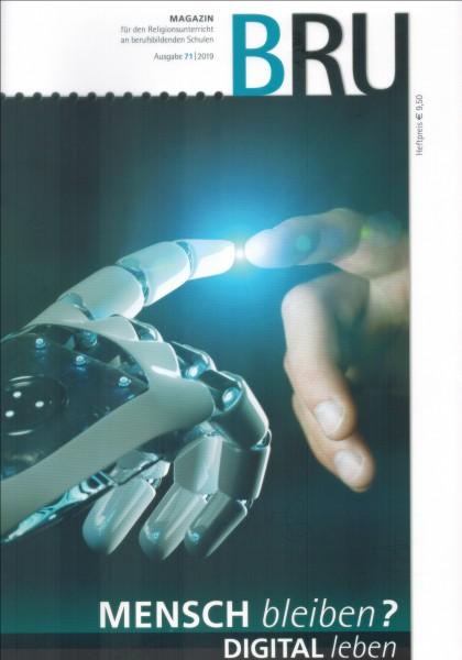 Mensch bleiben? Digital leben