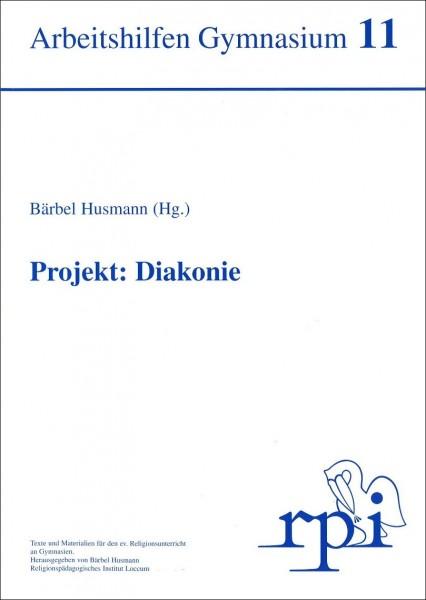Projekt: Diakonie