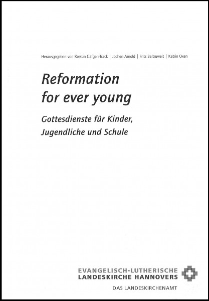 Reformation for ever young
