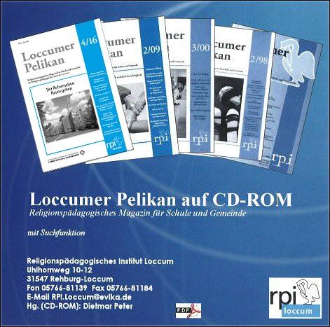 Loccumer Pelikan (CD)
