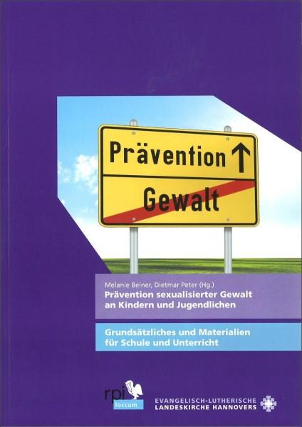 Prävention sexualisierter Gewalt an Kindern und Jugendlichen