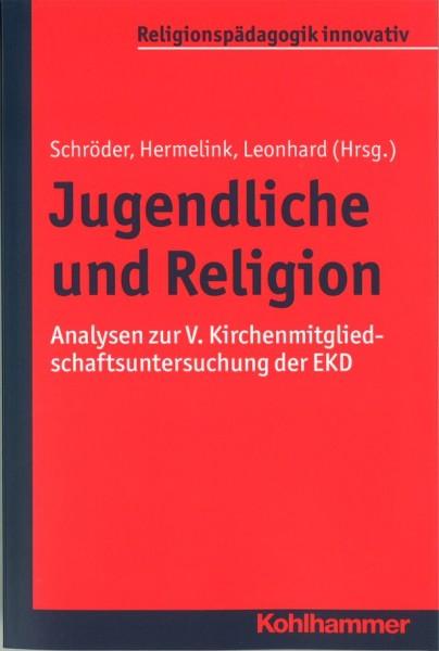 Jugendliche und Religion