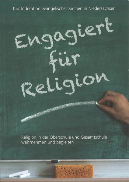 Engagiert für Religion