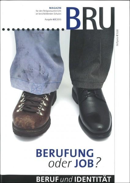 BERUF und IDENTITÄT