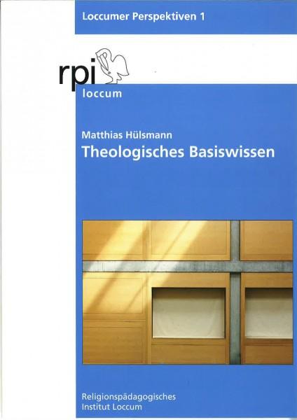 Theologisches Basiswissen