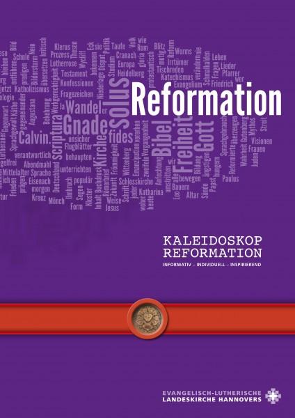Kaleidoskop Reformation